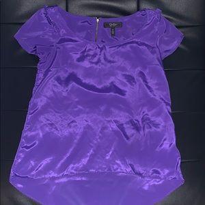 Jessica Simpson blouse 💜